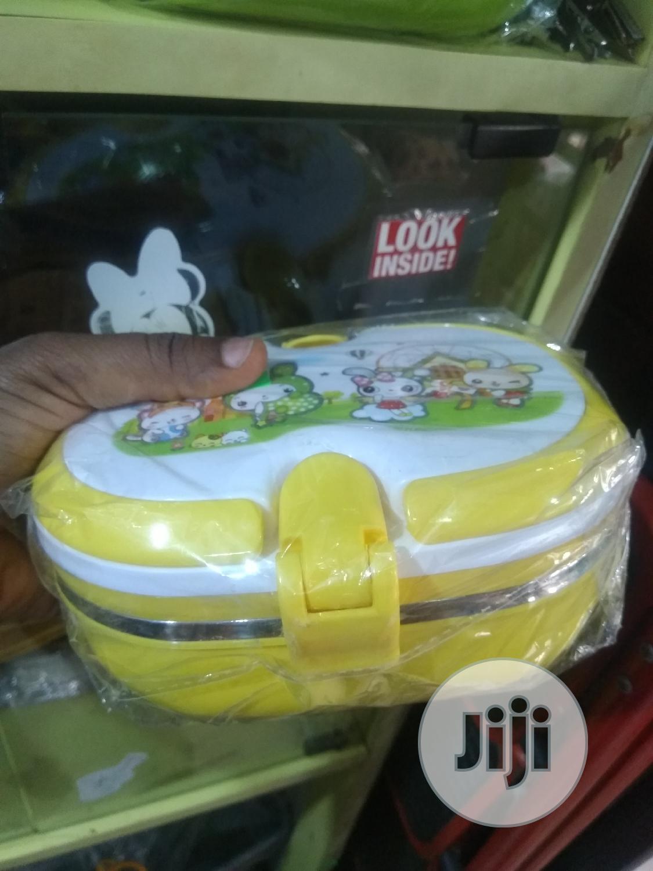 Children Food Warmer   Babies & Kids Accessories for sale in Gwarinpa, Abuja (FCT) State, Nigeria
