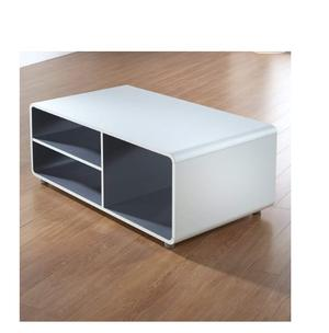Cruise Coffee Table, Wood – White   Furniture for sale in Lagos State, Ikeja