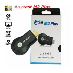 Anycast Wireless Wifi 1080P HDMI Displays TV Dongle Receiver | Accessories & Supplies for Electronics for sale in Lagos State, Surulere