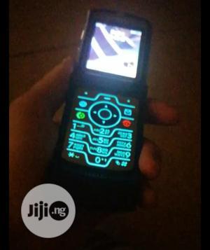 New Motorola RAZR V3 Black | Mobile Phones for sale in Rivers State, Port-Harcourt