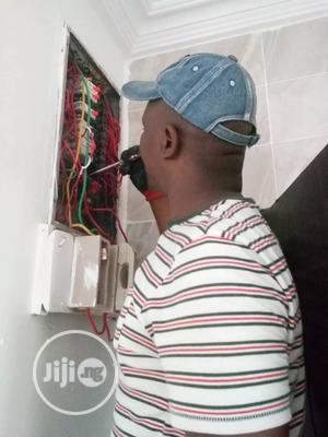 Perfect Electrician | Building & Trades Services for sale in Lagos State, Ajah