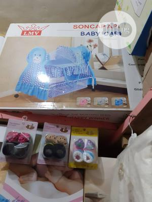 Portable Baby Bed | Children's Furniture for sale in Lagos State, Amuwo-Odofin