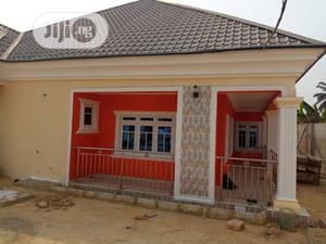For Sale : Standard 3 Bedrooms Bungalow at Nwaniba Road   Houses & Apartments For Sale for sale in Akwa Ibom State, Uyo