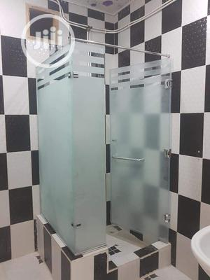 Cubicle Shower Glass | Plumbing & Water Supply for sale in Lagos State, Lekki
