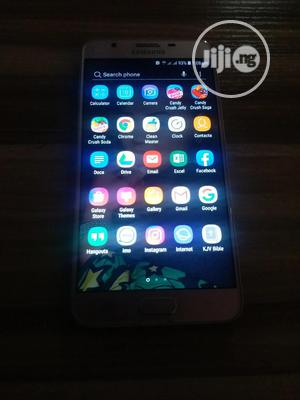 Samsung Galaxy J7 Prime 16 GB Gold | Mobile Phones for sale in Kaduna State, Kaduna / Kaduna State