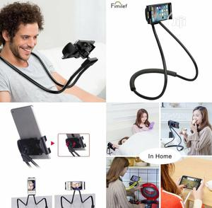 Lazy Neck Phone Holder   Accessories for Mobile Phones & Tablets for sale in Lagos State, Ikeja