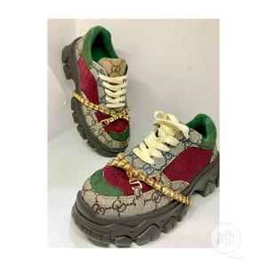 Lious Vuitton Fashion Sneakers | Shoes for sale in Lagos State, Gbagada