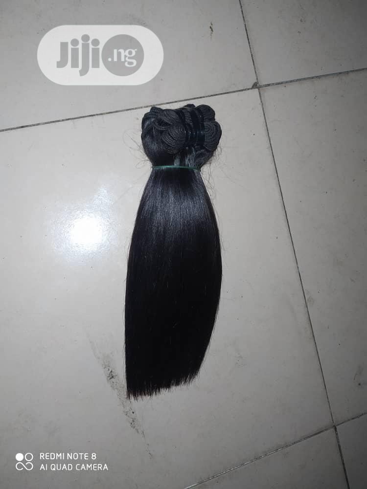 Archive: Pure Human Hair