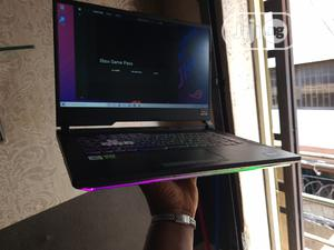 Laptop Asus ROG Strix SCAR Edition 16GB Intel Core I7 SSD 512GB | Laptops & Computers for sale in Lagos State, Ikeja