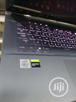 Laptop Asus ROG Zephyrus M15 GU502LU 16GB Intel Core I7 SSD 512GB | Laptops & Computers for sale in Lagos State, Ikeja