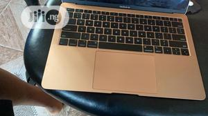 Laptop Apple MacBook Air 2018 8GB Intel Core I5 SSHD (Hybrid) 128GB | Laptops & Computers for sale in Lagos State, Ikeja