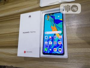 New Huawei P30 Pro 128 GB Blue   Mobile Phones for sale in Oyo State, Ibadan