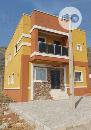 Furnished 5bdrm Duplex in Lennar Hillside, Kubwa for Sale | Houses & Apartments For Sale for sale in Abuja (FCT) State, Kubwa