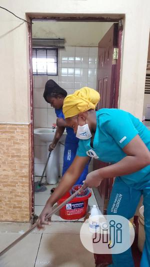 Professional Cleaning Services | Cleaning Services for sale in Abuja (FCT) State, Central Business District