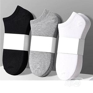 18 Pieces of Quality Ankle Socks | Clothing Accessories for sale in Lagos State, Shomolu