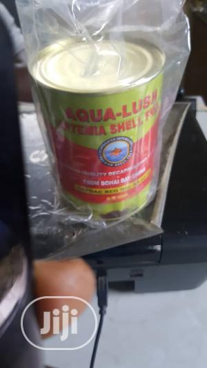 Artemia Fish Food | Pet's Accessories for sale in Lagos State, Surulere