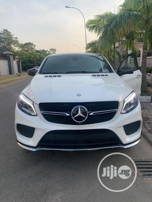 Mercedes-Benz GLE-Class 2017 White   Cars for sale in Abuja (FCT) State, Central Business District