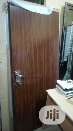 Isreali Security Door | Doors for sale in Abuja (FCT) State, Jabi