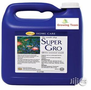 Super Gro Fertilizer   Feeds, Supplements & Seeds for sale in Delta State, Udu