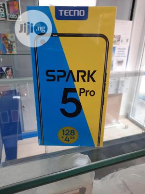 New Tecno Spark 5 Pro 128 GB   Mobile Phones for sale in Rivers State, Port-Harcourt