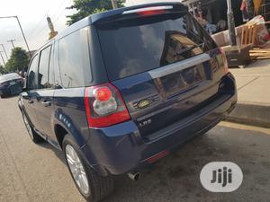 Land Rover LR4 2010 V8 Blue   Cars for sale in Lagos State, Ifako-Ijaiye
