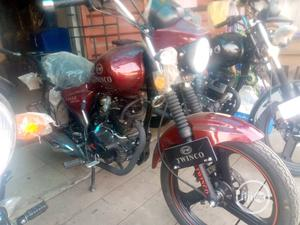 New Kymco Agility 2020 Red | Motorcycles & Scooters for sale in Lagos State, Yaba
