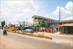 2 Storey Building, Shops & Offices On 1134 Square Meters | Commercial Property For Sale for sale in Agege, Mulero