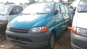 Toyota Hiace Long Pan | Buses & Microbuses for sale in Lagos State, Apapa