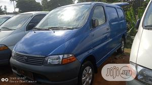 Toyota Hiace 2002 | Buses & Microbuses for sale in Lagos State, Apapa