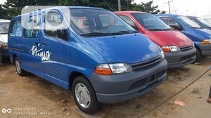 Toyota Hiace,Long Chasis,Fuel Ignition,No Accident   Buses & Microbuses for sale in Lagos State, Apapa
