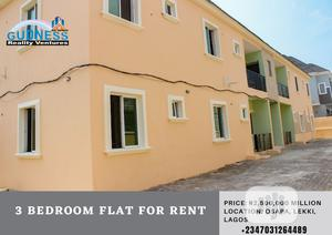 Beautiful 3 Bedroom Flat   Houses & Apartments For Rent for sale in Lekki, Osapa london