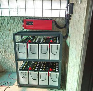 10kva SOLAR Solution Installation (With Pay Later Option) | Solar Energy for sale in Lagos State, Ikeja