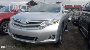 Toyota Venza 2013 Limited AWD V6 Silver   Cars for sale in Lagos State, Apapa