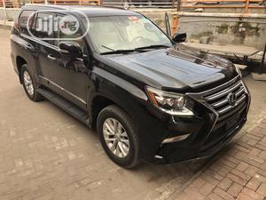 Lexus GX 2014 460 Luxury Black   Cars for sale in Lagos State, Ajah