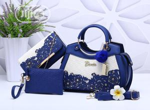 New Quality Ladies Turkey Handbag   Bags for sale in Lagos State, Isolo