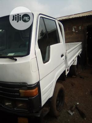 Toyota Dyna 150 | Trucks & Trailers for sale in Lagos State, Ifako-Ijaiye