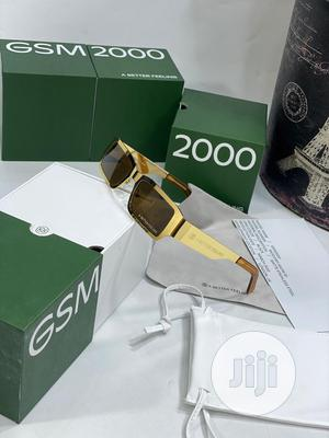 High Quality A Better Feeling Gsm200 Sunglasses | Clothing Accessories for sale in Lagos State, Magodo