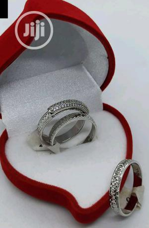 Italian Silver Wedding Ring | Wedding Wear & Accessories for sale in Lagos State, Surulere