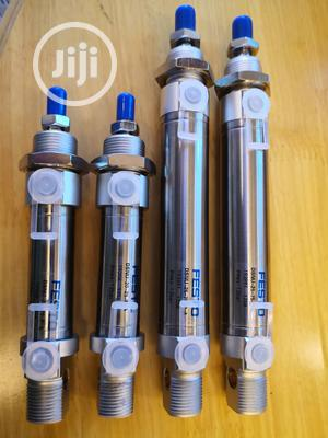 Air Cylinder Festo 25x75.... | Manufacturing Equipment for sale in Lagos State, Ojo