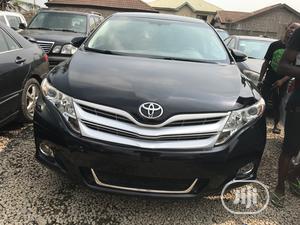 Toyota Venza 2013 LE AWD V6 Black   Cars for sale in Lagos State, Ojodu