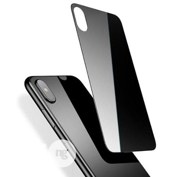 Archive: 5D Full Glue Back Glass Protector For iPhone X