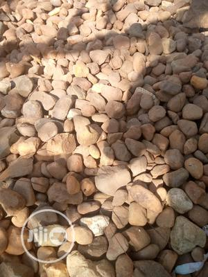 Round Stones | Other Repair & Construction Items for sale in Abuja (FCT) State, Asokoro