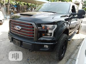 Ford F-150 2017 Black   Cars for sale in Lagos State, Amuwo-Odofin