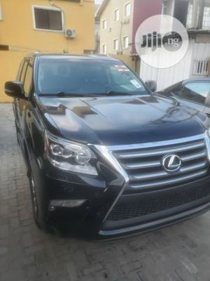 Lexus LX 2015 Black   Cars for sale in Lagos State, Lekki