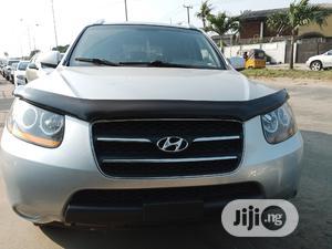 Hyundai Santa Fe 2009 2.7 V6 4WD Silver | Cars for sale in Lagos State, Amuwo-Odofin