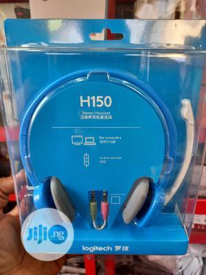 H150 Logitech Headset   Headphones for sale in Lagos State, Ikeja