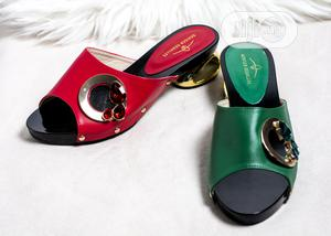 Wedge and Heels | Shoes for sale in Abuja (FCT) State, Wuse 2