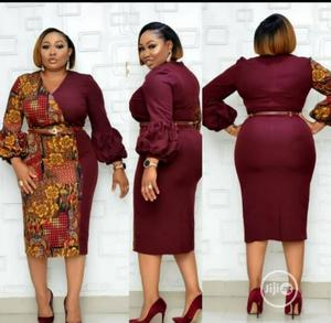 New Quality Trendy Female Turkey Gown | Clothing for sale in Lagos State, Isolo