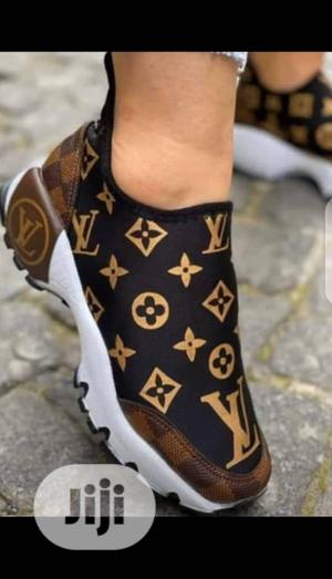 New Louis Vuitton Female Snickers | Shoes for sale in Lagos State, Isolo