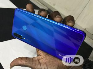 Huawei P30 Lite 128 GB Blue   Mobile Phones for sale in Lagos State, Ikeja